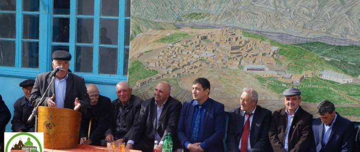 Братья Шириновы из села Джаба