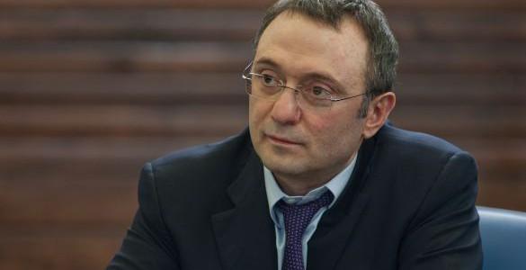 Сулейман Керимов из Докузпаринского района